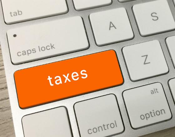 Blockchain może radykalnie uprościć płacenie podatków