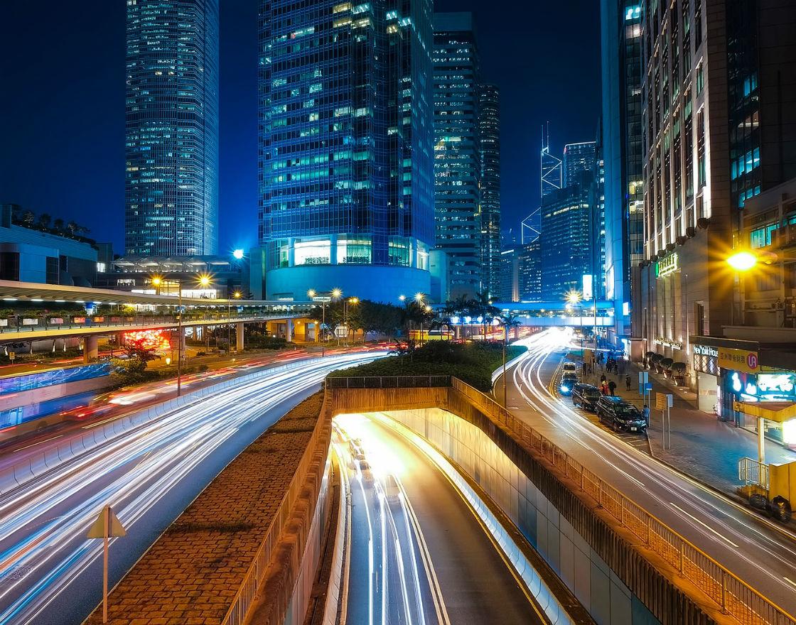 O wpływie wielkości miast na wzrost gospodarczy