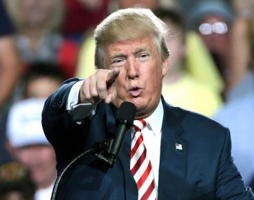 Trump USA CC By SA Gage Skidmore
