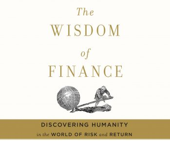 Wisdom of Finance - okladka