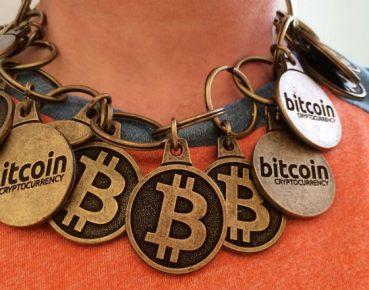 bitcoin kryptowaluty BTC Keychain CC By 2 0