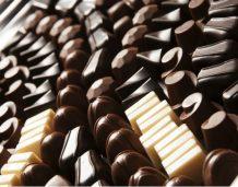 PKO BP: Polska w czołówce eksportu słodyczy
