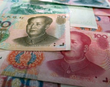 MFW ostrzega: Chińskie banki są niedokapitalizowane