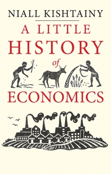 O skubaniu gęsi - krótka historia ekonomii