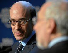 Davos: Następny kryzys finansowy może wywołać technologia