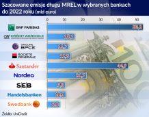 MREL będzie wyzwaniem dla banków i regulatorów