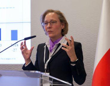 Franziska Ohnsorge Bank Światowy