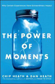 the-power-of-moments - okładka