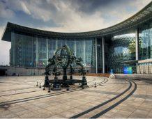 Chiny Szanghaj Muzeum Technologii CC By NC ND Volfgang Staudt