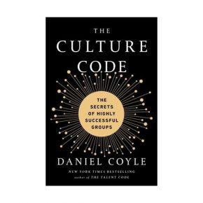 Cultural Code - okładka