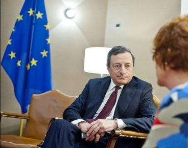 Draghi CC By NC ND European Parliament