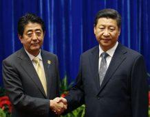 Chiny i Japonię dzieli wiele, ale łączy gospodarka