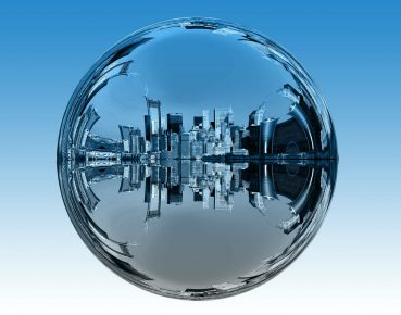 city-banka spekulacyjna CC0 Geralt Pixabay