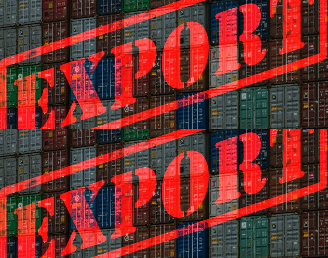eksport CC0 Pixabay