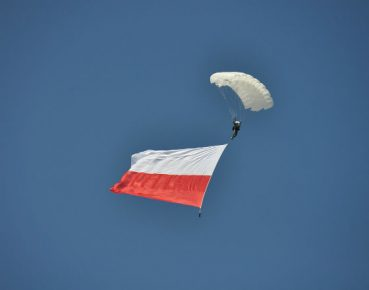 flaga Polska CC0