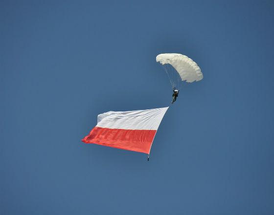 Polska nieco lepiej wypadła w Indeksie Wolności Gospodarczej