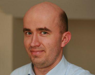 Pawel Strzelecki
