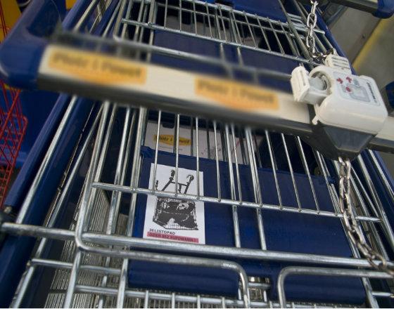 Zakaz handlu w niedziele wpłynie na sprzedaż, na konsumpcję mniej