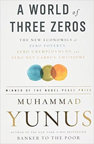 World of Three Zeros