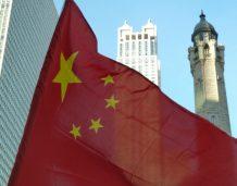 Chińskie manipulacje danymi