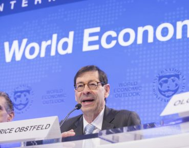 IMF MFW M Obstfeld CC By NC ND IMF