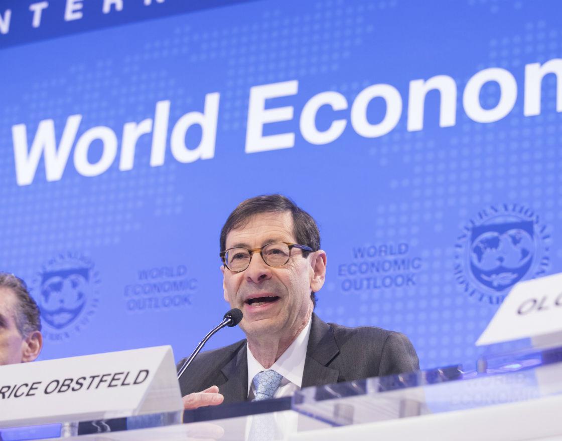MFW: Dobra koniunktura w gospodarce nie potrwa długo