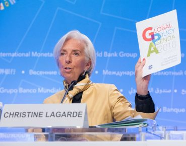 Lagarde CC BY NC ND IMF