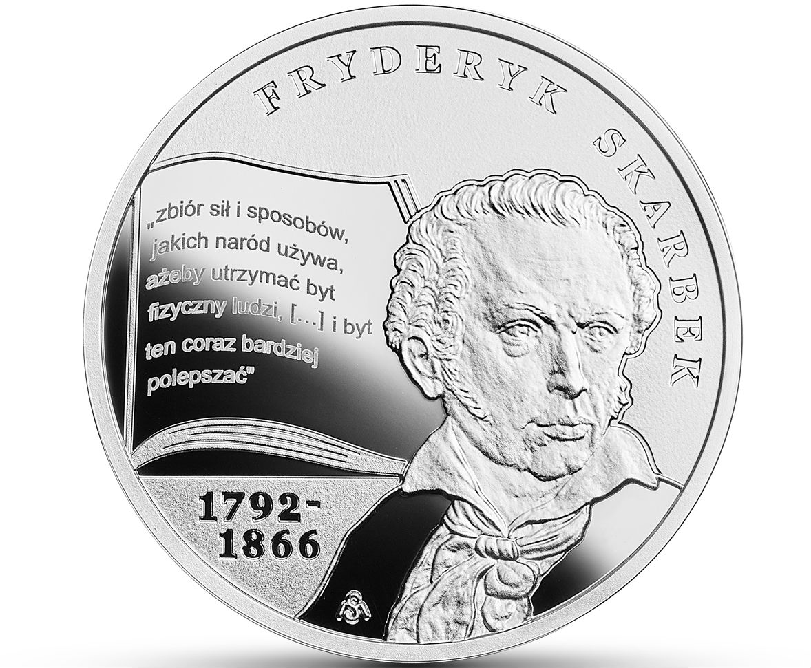 Skarbek moneta