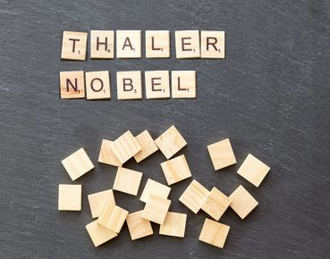 Thaler Nobel CC By Marco Verch