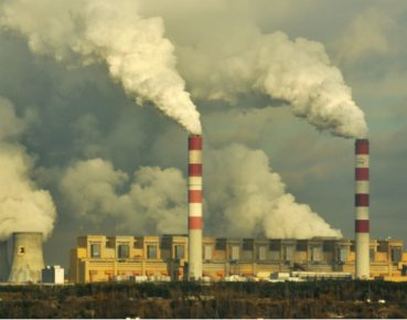 Belchatow CC BY-ND Greenpeace Polska