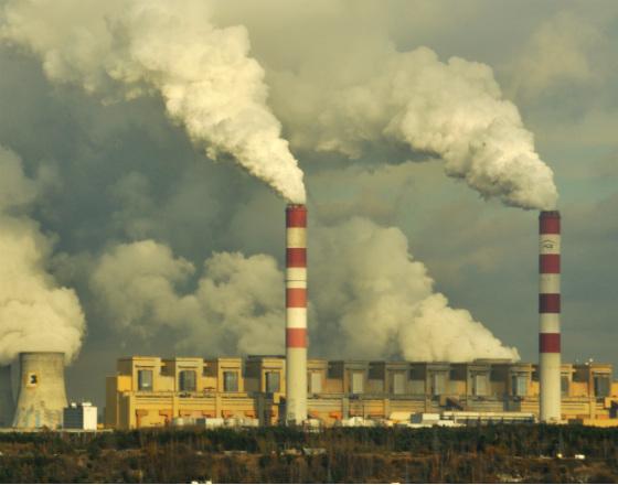 Belchatow CC BY-ND Greenpeace Polska