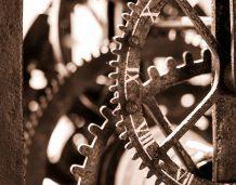 mechanizm CC By William Warby