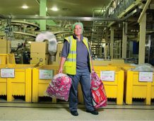 Gospodarka obiegu zamkniętego - pomysł KE na zalew odpadów