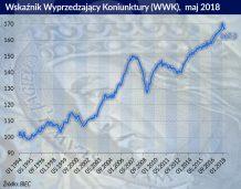 Gospodarka pod wpływem spowolnienia w Europie