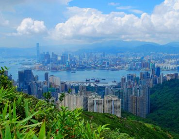 hongkong CC0 Pixabay