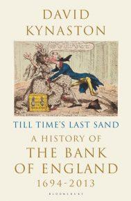 Historia Banku Anglii_okladka