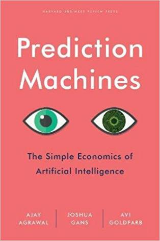 Prediction Machines okładka_of