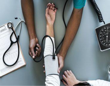 lekarz wizyta badanie CC0