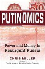 Putinomics okładka