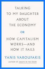 Varoufakis - okladka