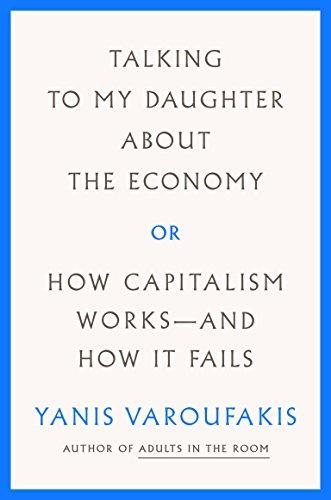 Grecki minister finansów nieudolnie uczy ekonomii