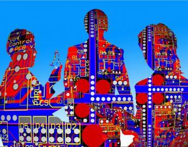 artificial-intelligence Pixabay