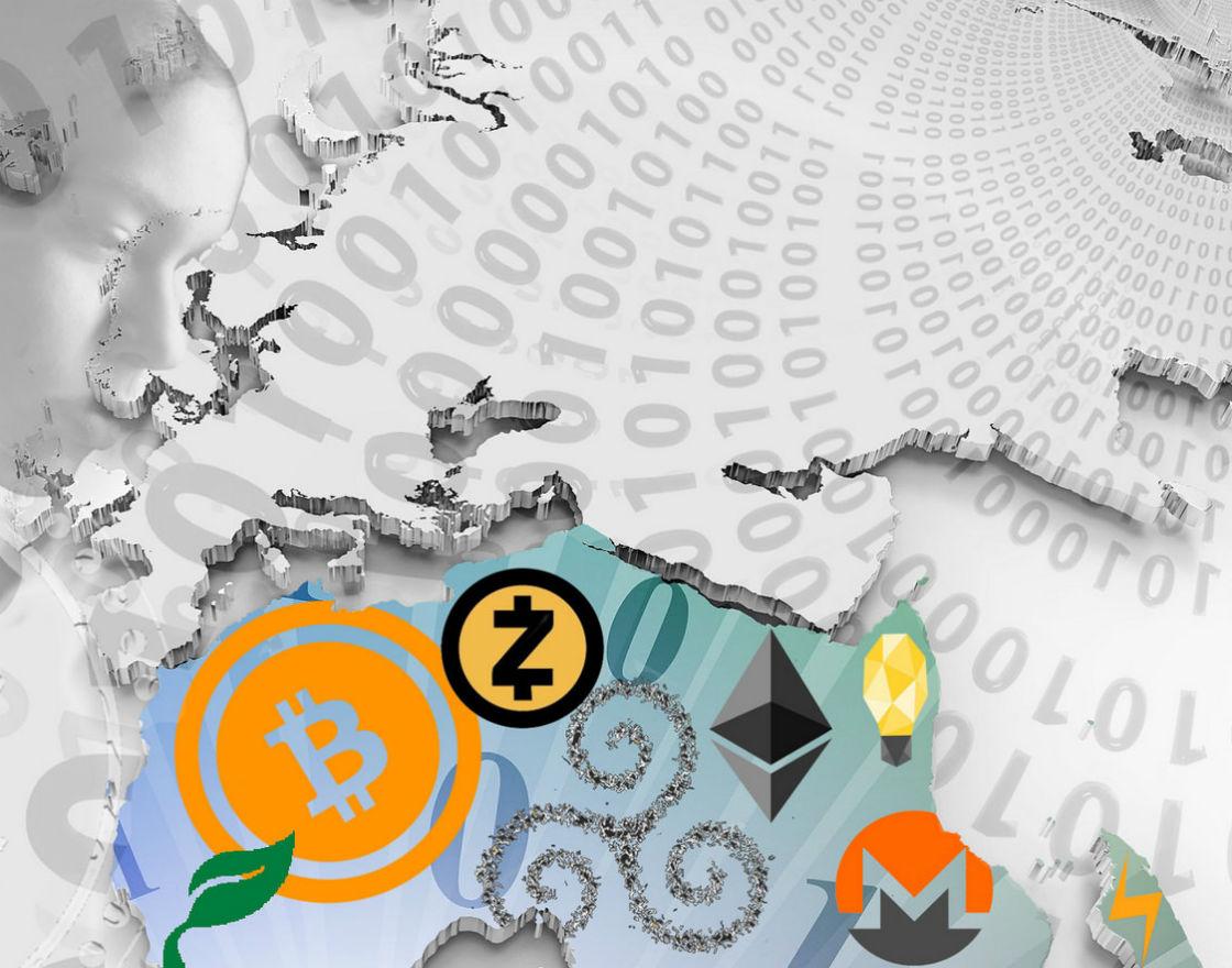 BIS: Technologia kryptowalut nie zastąpi tradycyjnego pieniądza