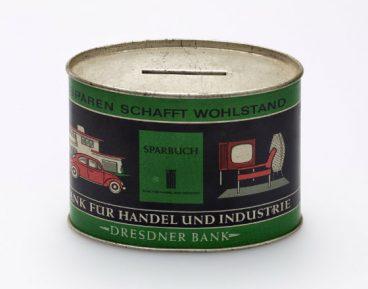 Niemiecka cnota oszczędzania