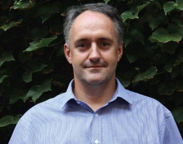 Dmytro Jabłonowski (Archiwum autora)