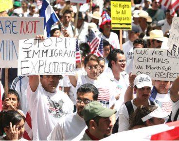Imigranci(Thomas Hawk, CC BY-NC)