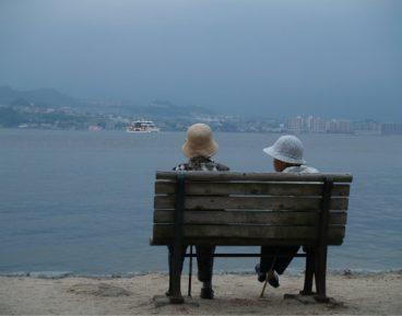 """Japonia: Demograficzne wyzwania kraju seniorów i """"singli pasożytów"""""""