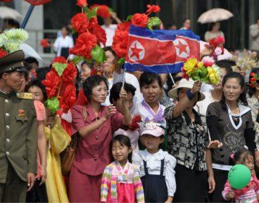 Rewolucja kapitalistyczna możliwa także w Korei Północnej