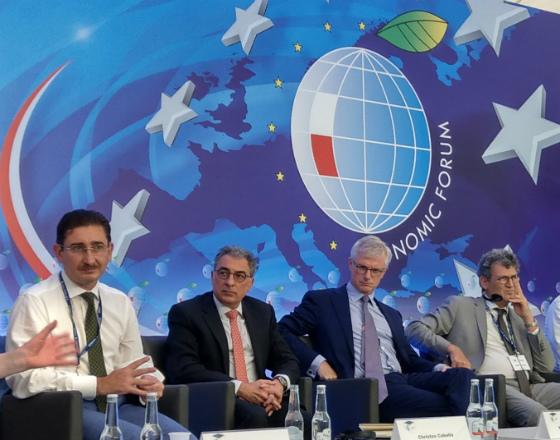 Skończył się łatwy wzrost w Europie Środkowej