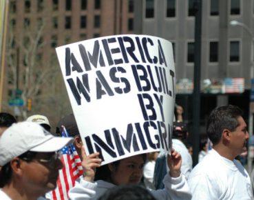 Imigranci(Frank Roche, CC BY-NC)